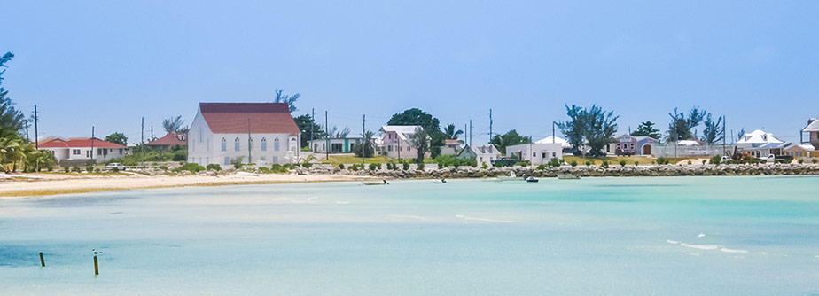 Governors Harbour Eleuthera