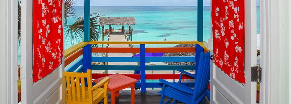 Love Beach Bahamas Accommodation