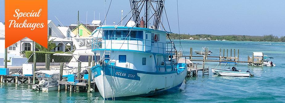 3 Island Hopper