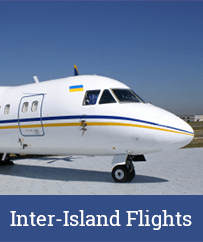 Inter-Island Flights